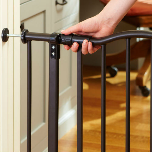 The Best Pressure Mounted Baby Gates Of 2017 Baby Gate Guru