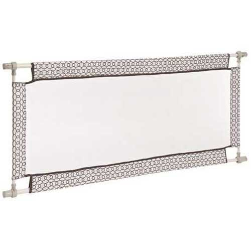 Evenflo Soft and Wide Gate 2 - Mesh Baby Gate