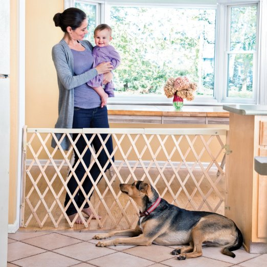 Evenflo Baby Gate - Evenflo Expansion Swing Wide Gate