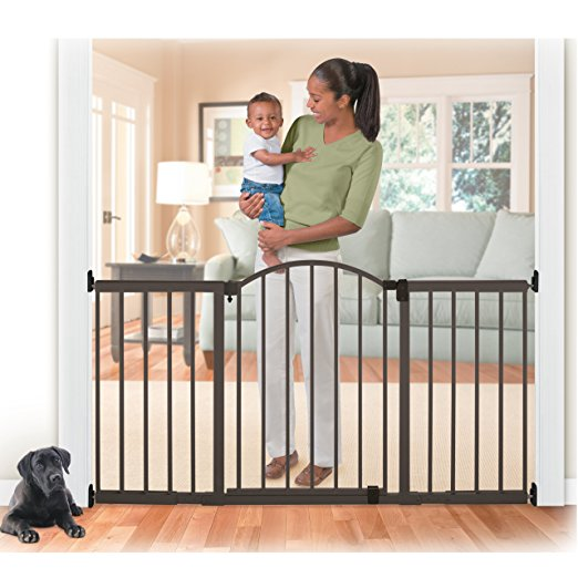 Summer Infant Baby Gate - Expansion Gate