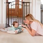 Walk Through Baby Gates - Summer Infant Multi-Use Gate